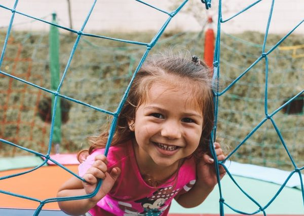 The 5 Best Playgrounds in Sydney